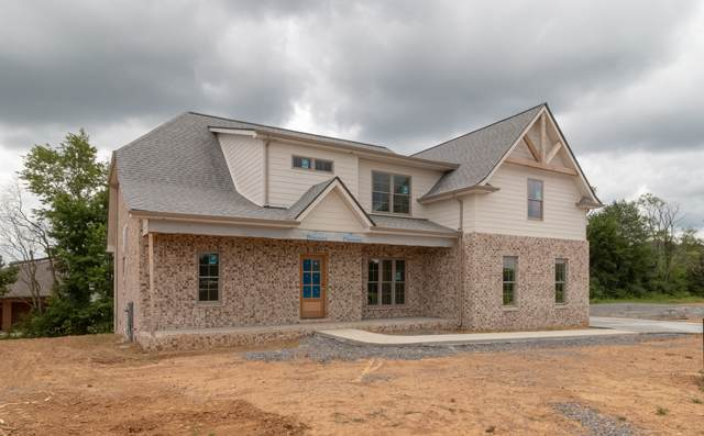 340 Ellington Dr, Clarksville, TN 37043 (MLS #RTC2257777) :: FYKES Realty Group