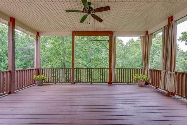 496 Old Barn Trace Rd, Kingston Springs, TN 37082 (MLS #RTC2257807) :: Village Real Estate