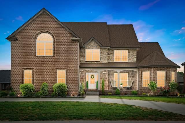 3121 Randle Brothers Lane, Clarksville, TN 37043 (MLS #RTC2257928) :: Nashville Roots