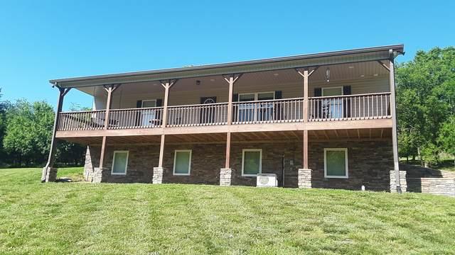 1000 Glasgow Branch Rd, Hartsville, TN 37074 (MLS #RTC2258136) :: Village Real Estate