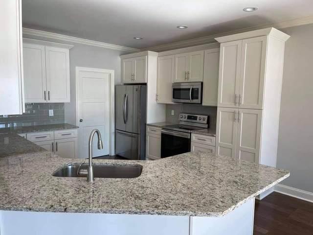 0 Winterberry Cir Lot 38, Manchester, TN 37355 (MLS #RTC2258373) :: John Jones Real Estate LLC