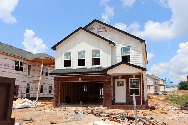 256 Charleston Oaks, Clarksville, TN 37042 (MLS #RTC2258454) :: Nashville Roots