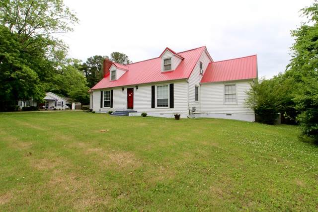 128 Hickory Grove Blvd, Clarksville, TN 37040 (MLS #RTC2258733) :: Maples Realty and Auction Co.