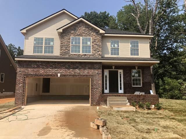 186 Glenstone, Clarksville, TN 37043 (MLS #RTC2258913) :: Nashville on the Move