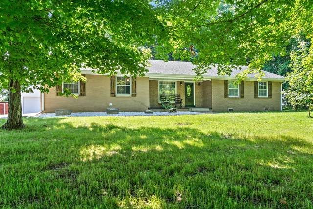 3585 Highway 48, Cunningham, TN 37052 (MLS #RTC2258974) :: Your Perfect Property Team powered by Clarksville.com Realty