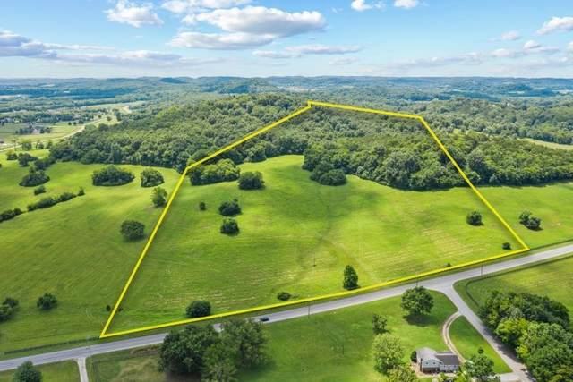 3076 Carters Creek Pk, Franklin, TN 37064 (MLS #RTC2259008) :: EXIT Realty Lake Country