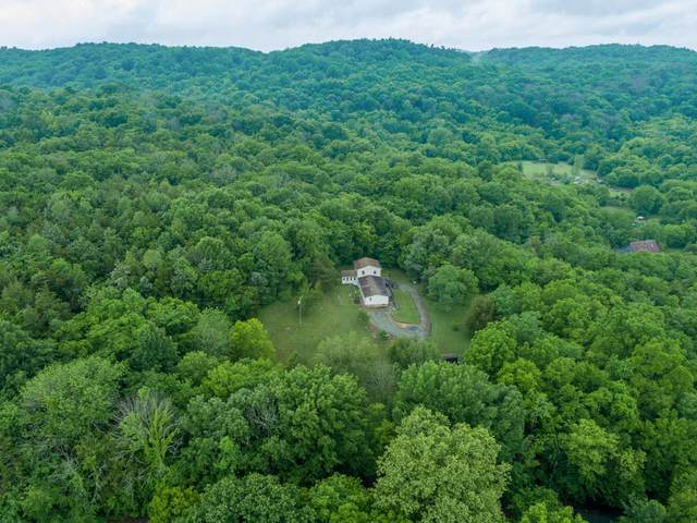 232 Delina Boonshill Rd, Petersburg, TN 37144 (MLS #RTC2259328) :: The Miles Team | Compass Tennesee, LLC