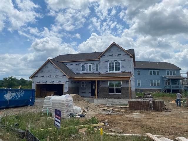 3907 Bomeadows Drive (Lot 375), Murfreesboro, TN 37128 (MLS #RTC2259845) :: Team Wilson Real Estate Partners