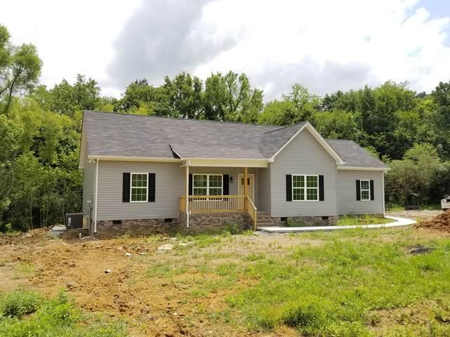 207 Magan Lane, Woodbury, TN 37190 (MLS #RTC2259873) :: FYKES Realty Group