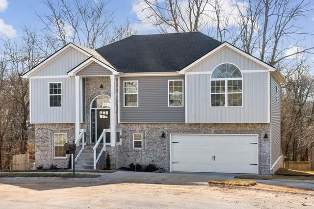 119 Dunbar, Clarksville, TN 37043 (MLS #RTC2259917) :: Christian Black Team