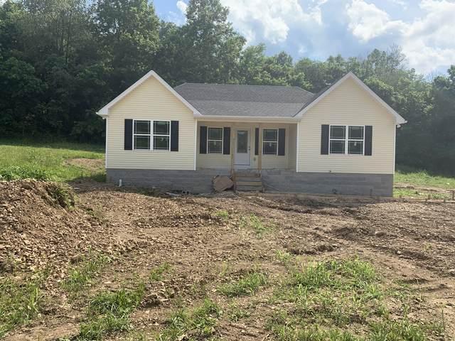 72 Leo Whitley Rd, Lafayette, TN 37083 (MLS #RTC2259950) :: Trevor W. Mitchell Real Estate