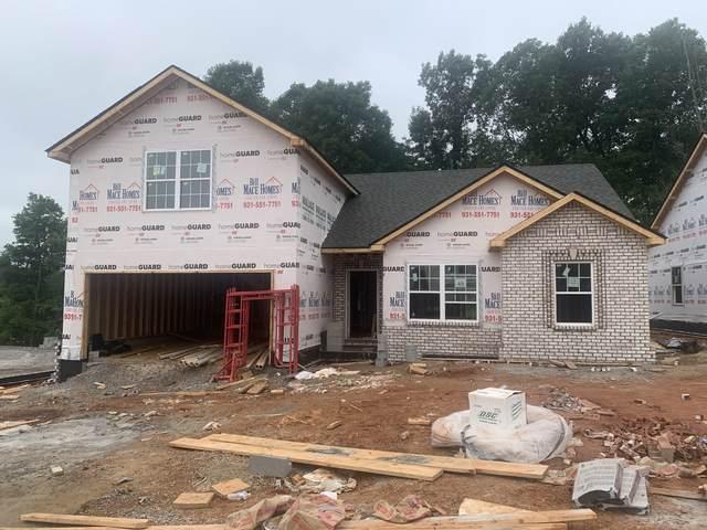 49 Charleston Oaks, Clarksville, TN 37040 (MLS #RTC2260150) :: Nashville Roots