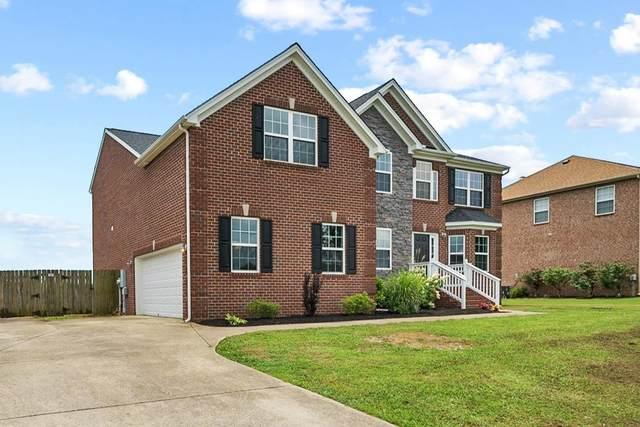 109 Solona Ct, Murfreesboro, TN 37128 (MLS #RTC2260475) :: Platinum Realty Partners, LLC