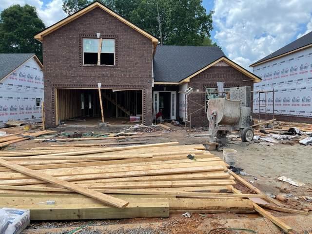 48 Charleston Oaks, Clarksville, TN 37042 (MLS #RTC2260499) :: Nashville Roots
