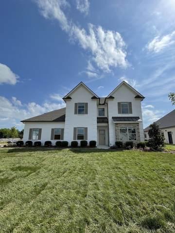 5719 Mendenhall Way (Lot 132), Murfreesboro, TN 37127 (MLS #RTC2260998) :: Platinum Realty Partners, LLC