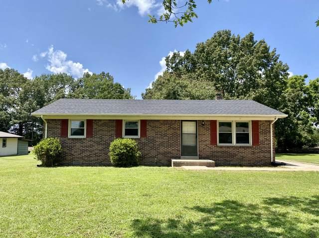 605 Brenda Ave, Loretto, TN 38469 (MLS #RTC2261505) :: Nashville on the Move