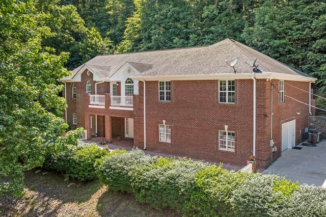 5327 Swindle Rd, Whites Creek, TN 37189 (MLS #RTC2262504) :: Village Real Estate