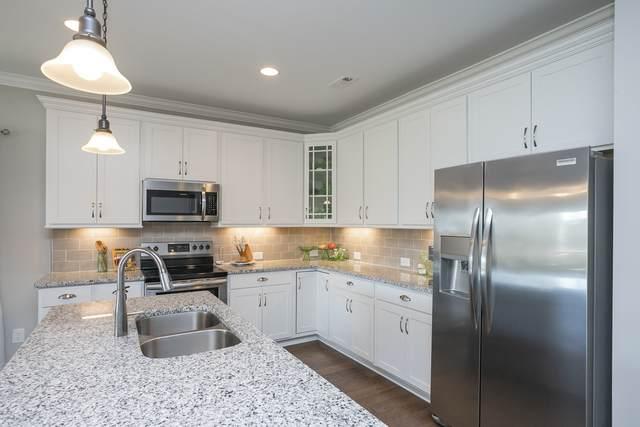 4516 Maryweather Ln, Murfreesboro, TN 37128 (MLS #RTC2262697) :: DeSelms Real Estate
