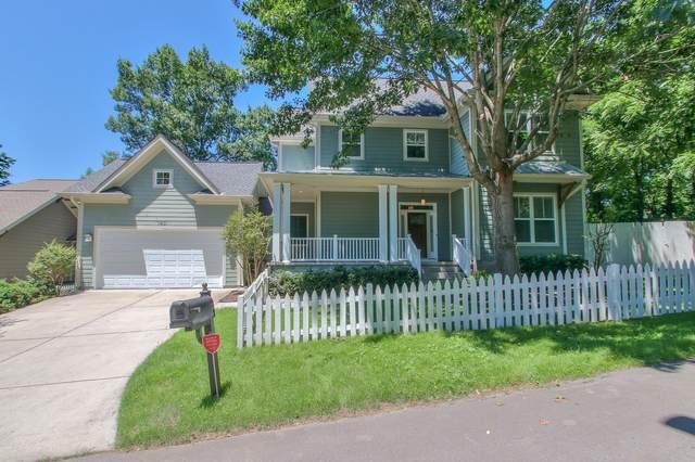 143 40th Ave N, Nashville, TN 37209 (MLS #RTC2263117) :: Trevor W. Mitchell Real Estate