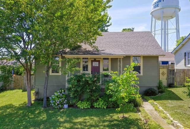 606 Lawrence St, Old Hickory, TN 37138 (MLS #RTC2263262) :: EXIT Realty Bob Lamb & Associates