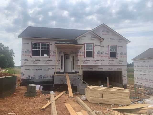 269 Charleston Oaks, Clarksville, TN 37040 (MLS #RTC2263294) :: Fridrich & Clark Realty, LLC
