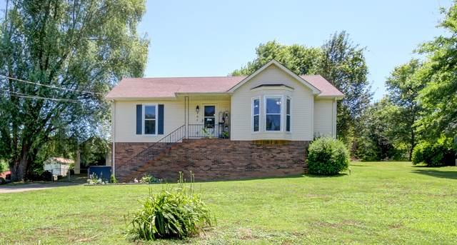 993 Merritt Lewis Ln, Clarksville, TN 37042 (MLS #RTC2263429) :: RE/MAX Homes and Estates, Lipman Group
