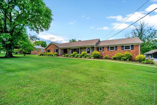 302 Rolling Mill Rd, Old Hickory, TN 37138 (MLS #RTC2263750) :: RE/MAX Fine Homes