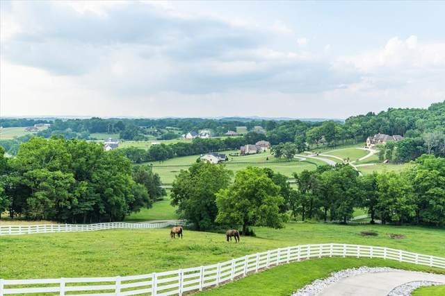 7404 Magnolia Valley Drive, Eagleville, TN 37060 (MLS #RTC2264023) :: RE/MAX Fine Homes