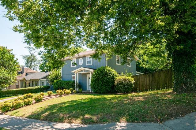 1807 Hillside Ave, Nashville, TN 37203 (MLS #RTC2264246) :: The Miles Team | Compass Tennesee, LLC