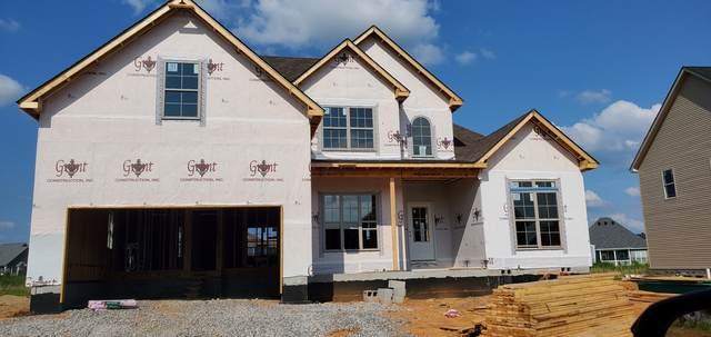 272 Wellington Fields, Clarksville, TN 37043 (MLS #RTC2264706) :: Oak Street Group