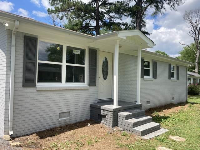 317 Greenbriar St, Woodbury, TN 37190 (MLS #RTC2264778) :: FYKES Realty Group
