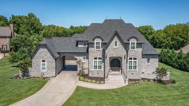 2005 Shoreline Dr, Mount Juliet, TN 37122 (MLS #RTC2264792) :: Village Real Estate