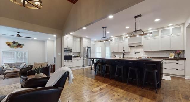 256 Edd Joyce Rd, Bell Buckle, TN 37020 (MLS #RTC2264984) :: Team George Weeks Real Estate