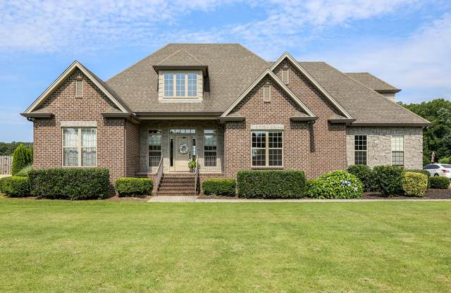 171 Wellington Dr, Manchester, TN 37355 (MLS #RTC2265307) :: Maples Realty and Auction Co.