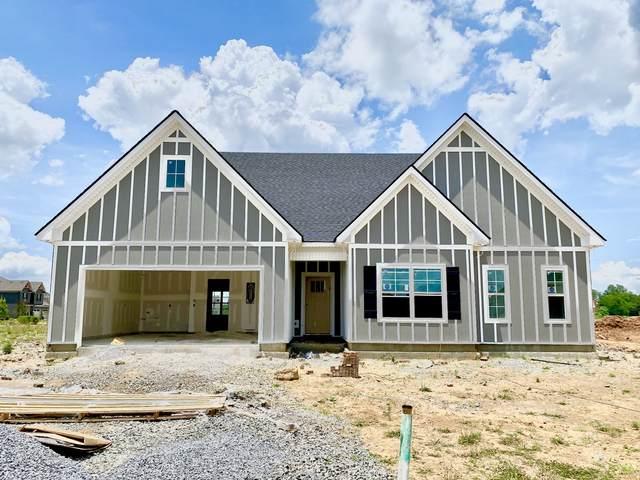 4037 Gilreath Pl (Lot 112), Murfreesboro, TN 37127 (MLS #RTC2265364) :: Platinum Realty Partners, LLC