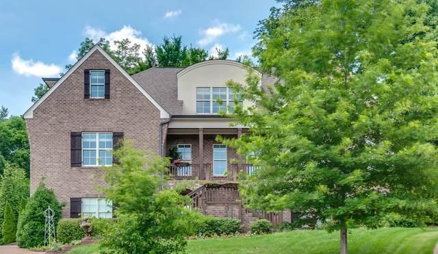 417 Melander Ct, Franklin, TN 37064 (MLS #RTC2265688) :: Nashville on the Move