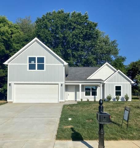 271 Fieldstone Ln, Springfield, TN 37172 (MLS #RTC2265845) :: Village Real Estate