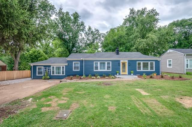 924 Malquin Dr, Nashville, TN 37216 (MLS #RTC2265876) :: The Helton Real Estate Group