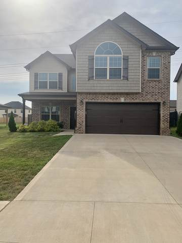 1292 Winterset Dr, Clarksville, TN 37040 (MLS #RTC2266637) :: Team Wilson Real Estate Partners