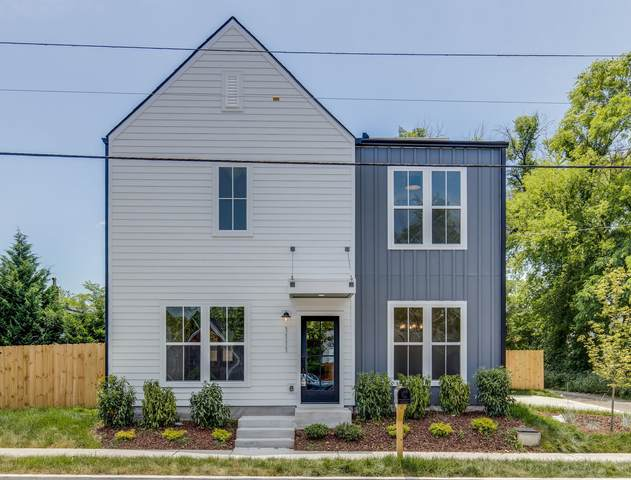 2924B Scott Ave, Nashville, TN 37216 (MLS #RTC2267042) :: The Home Network by Ashley Griffith