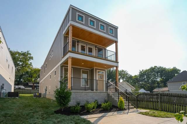 5711 Robertson Ave, Nashville, TN 37209 (MLS #RTC2267211) :: DeSelms Real Estate