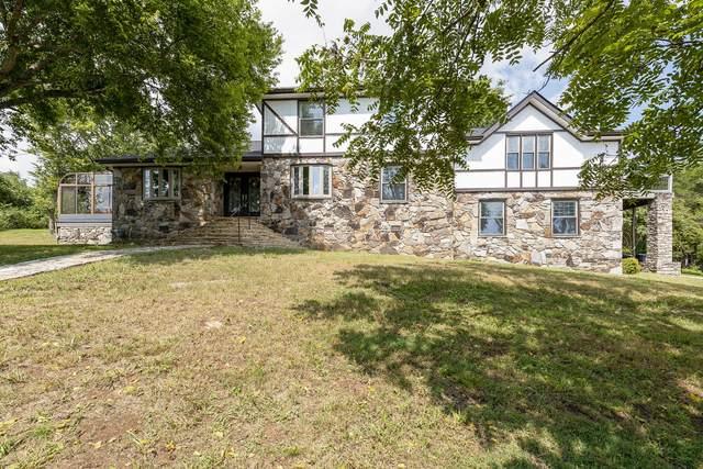 618 Terrace Drive, Columbia, TN 38401 (MLS #RTC2267272) :: Nashville Home Guru