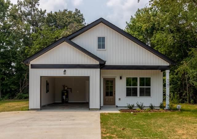 516B Gale Dr, Clarksville, TN 37040 (MLS #RTC2267482) :: Oak Street Group