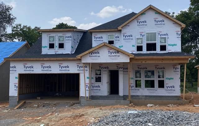 23 Charleston Oaks, Clarksville, TN 37042 (MLS #RTC2267619) :: Oak Street Group