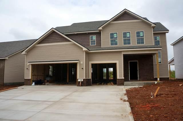 3288 Haymeadow Ln, Clarksville, TN 37040 (MLS #RTC2267824) :: DeSelms Real Estate