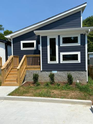 2400 Lloyd Ave, Nashville, TN 37218 (MLS #RTC2268346) :: Candice M. Van Bibber | RE/MAX Fine Homes