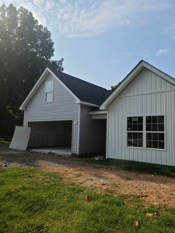 416 Peterson Ln, Clarksville, TN 37040 (MLS #RTC2268414) :: The Milam Group at Fridrich & Clark Realty