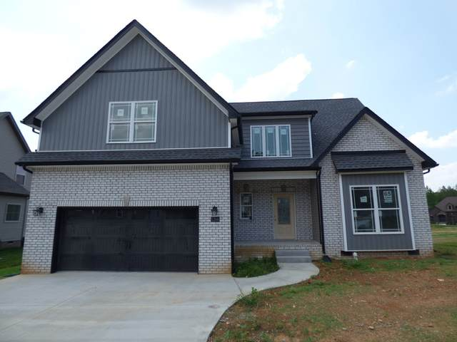 1266 Highgrove Ln, Clarksville, TN 37043 (MLS #RTC2268433) :: Nashville on the Move