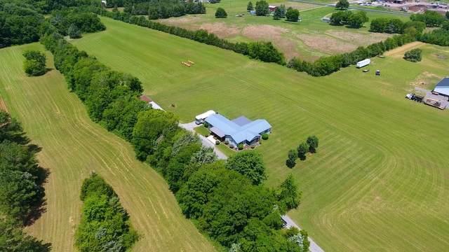 7068 Miller Rd, Christiana, TN 37037 (MLS #RTC2268437) :: DeSelms Real Estate