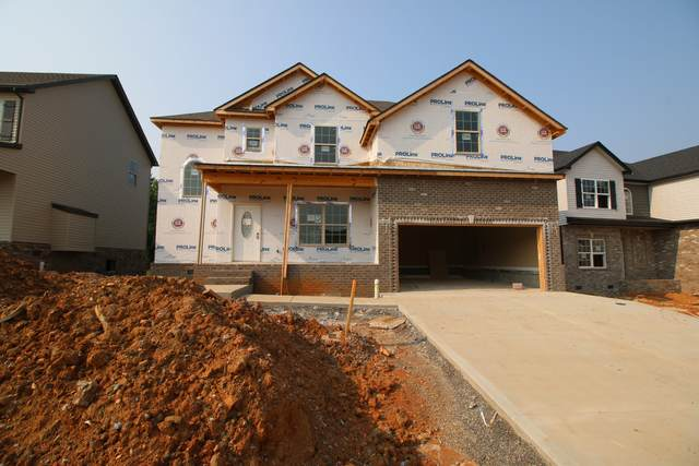 15 Mills Creek, Clarksville, TN 37042 (MLS #RTC2268845) :: Maples Realty and Auction Co.